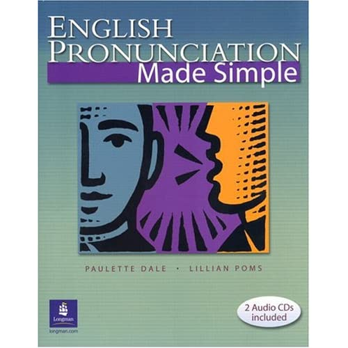 English Pronunciation Made Simple with Audio