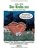 Krebs 2015: Sternzeichen-Cartoonkalender