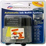 Automatic Refill System for HP Ink Cartridges-Black