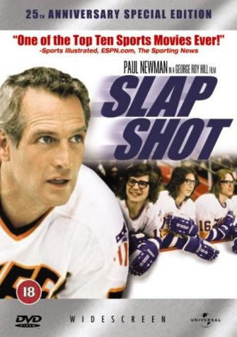 Slap Shot [DVD]