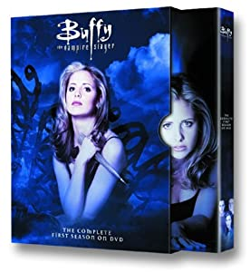 Buffy The Vampire Slayer - The Complete First Season from WB Television Network, The