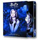 Buffy The Vampire Slayer - The Complete First Season ~ Sarah Michelle Gellar