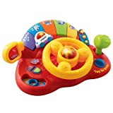 Vtech Vtech Baby Tiny Tot Driver From Debenhams