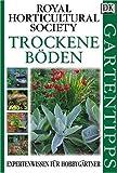 DK Gartentipps: Trockene Böden.