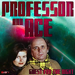Professor & Ace: Guests for the Night | [Mark Duncan]