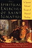 img - for Spiritual Exercises of Saint Ignatius book / textbook / text book