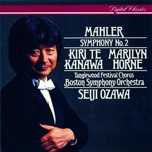 Mahler: Symphony No. 2 in C Minor (Resurrection)