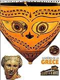 echange, troc Anne Pearson - Lumières de la Grèce