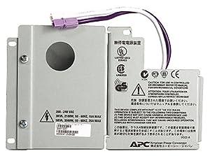 APC Smart UPS RT Output Hardwire Kit Netzteil für Smart-UPS RT 3000/5000VA Unterbrechungsfreie Notstromversorgung