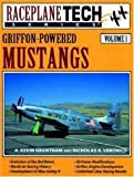 Image of Griffon-Powered Mustangs - Raceplane Tech Vol. 1