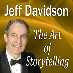 The Art of Storytelling Speech