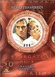 echange, troc Stargate SG1 - Saison 2, Partie C - Coffret 2 DVD