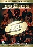 echange, troc Engage Super League 2006 [Import anglais]