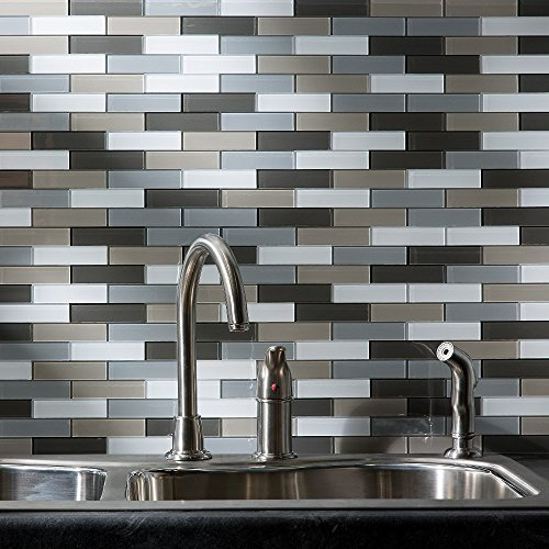 aspect-peel-and-stick-rustic-clay-matted-glass-backsplash-kit-for-kitchen-and-bathrooms-15-sq-ft-kit