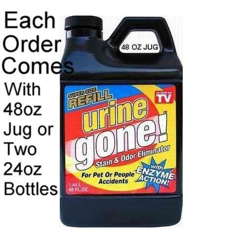 Urine Gone Refill 48 oz
