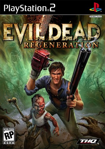 51DJ81F45JL Cheap Price Evil Dead Regeneration