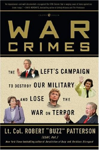 War Crimes: The Left