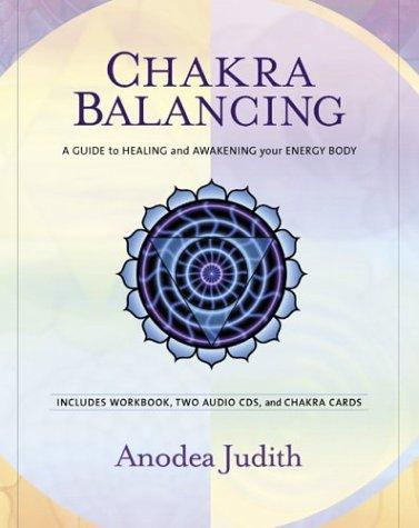 Chakra Balancing image