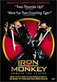 Iron Monkey (Widescreen) [Import]