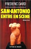 """Afficher """"San-Antonio entre en scène"""""""