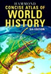 Hammond Concise Atlas of World History