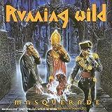 echange, troc Running Wild - Masquerade