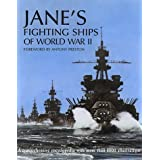 Jane's Fighting Ships of World War IIby Francis E. McMurtrie