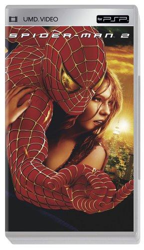 Spider-Man 2 [UMD Universal Media Disc]