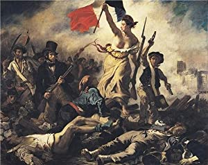 French revolution glossy poster picture photo france bastille napoleon war prints for Poster revolution france