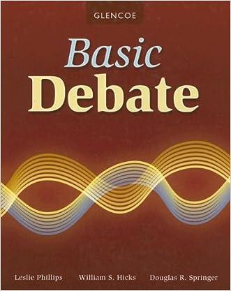 Basic Debate, Student Edition (DEBATE SERIES)