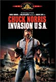Invasion U.S.A. DVD