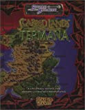 img - for Scarred Lands Campaign Setting Termana (Sword & Sorcery D20) book / textbook / text book