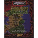 "Scarred Lands Campaign Setting: Termana (Sword & Sorcery D20)von ""Deirdre Brooks"""