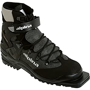 Amazon Com Alpina Bc 1575 Back Country Nordic Cross
