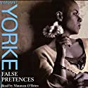 False Pretences (       UNABRIDGED) by Margaret Yorke Narrated by Maureen O'Brien