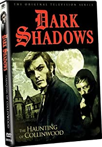 Dark Shadows: The Haunting of Collinwood by MPI HOME VIDEO