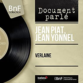 Verlaine (Mono Version)