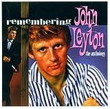 Remembering John Leyton - The Anthology