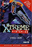 X Games Xtreme Mysteries: Spiked Snow - Book #7