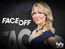 Face Off, Season 7
