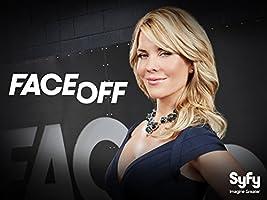 Face Off, Season 7