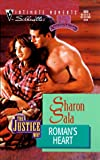 Roman'S Heart (The Justice Way) (Intimate Moments) (0373078595) by Sala, Sharon