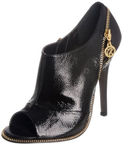 Zandra Rhodes Women's Faith Black Special Occasion Heels ZRS1106C 7 UK