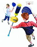 Swingball Complete Set, Garden Game, upto 1.6 metre New