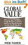 Global Value: How to Spot Bubbles, Av...