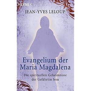eBook Cover für  Evangelium der Maria Magdalena Die spirituellen Geheimnisse der Gef xE4 hrtin Jesu