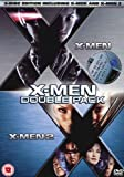 X-Men Double Pack 2 Disc Edition DVD