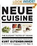 Neue Cuisine: The Elegant Tastes of V...