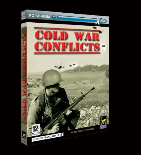 Cold War Conflicts (vf)