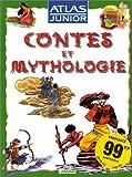 echange, troc Collectif - Contes et mythologie